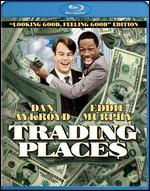 Trading Places (1983) (Bd) [Blu-Ray]