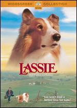 Lassie - Daniel Petrie
