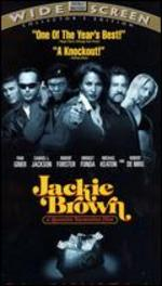 Jackie Brown [Vhs]