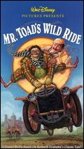 Mr. Toad's Wild Ride - Terry Jones