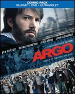 Argo [Blu-ray/DVD]