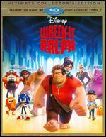Wreck-It Ralph (2013) (Special Edition Artwork Sleeve) [Dvd]
