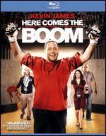 Here Comes the Boom [Includes Digital Copy] [UltraViolet] [Blu-ray]