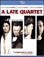 Late Quartet / [Blu-Ray] [Import]