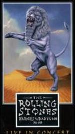 The Rolling Stones-Bridges to Babylon 1998 [Vhs]