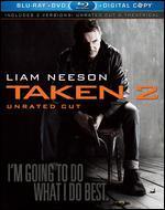 Taken 2 [Blu-ray/DVD]