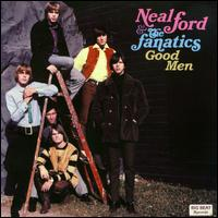 Good Men - Neal Ford & the Fanatics