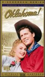 Oklahoma! [4 Discs] [Includes Digital Copy] [Blu-ray/DVD]