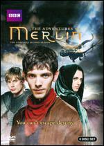 Merlin: Season 02