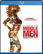Middle Men [Blu-ray] - George Gallo