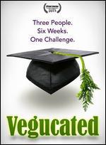 Vegucated - Marisa Miller Wolfson