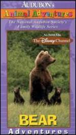 Audubon's Animal Adventures: Bear [Vhs]