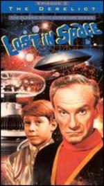 Lost in Space: the Derelict [Vhs]