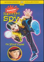 Harriet the Spy - Bronwen Hughes