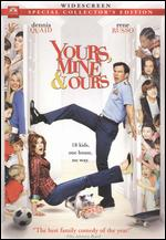 Yours, Mine & Ours - Raja Gosnell