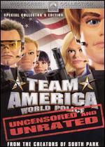 Team America: World Police - Trey Parker