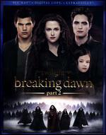 The Twilight Saga: Breaking Dawn-Part 2 [Blu-Ray + Digital Copy + Ultraviol...