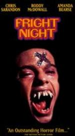 Fright Night [Vhs]