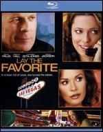 Lay the Favorite [Blu-ray]