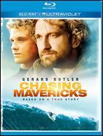 Chasing Mavericks [Blu-ray]