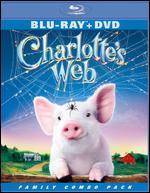 Charlotte's Web [Blu-ray] - Gary Winick