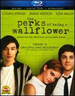The Perks of Being a Wallflower [Includes Digital Copy] [Blu-ray]