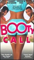 Booty Call - Jeff Pollack