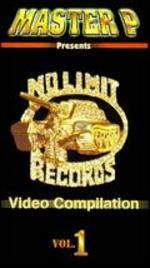 Master P Presents No Limit Records Video Compilation Vol. 1 [Vhs]