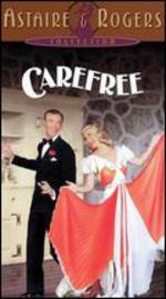 Carefree [Vhs]