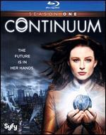 Continuum: Season 01