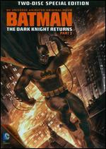 Batman: The Dark Knight Returns, Part 2 [2 Discs]