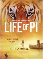Life of Pi - Ang Lee
