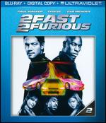 2 Fast 2 Furious [Includes Digital Copy] [UltraViolet] [Blu-ray] - John Singleton