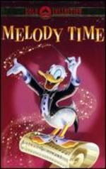 Melody Time (Fully Restored 50th Anniversary Special Edition) (Walt Disney Masterpiece Collection) [Vhs]