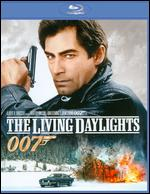 The Living Daylights [Blu-ray] - John Glen