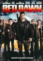 Red Dawn - Dan Bradley