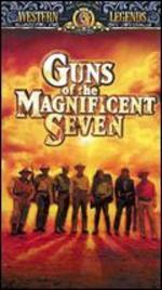 Guns of the Magnificent Seven [Vhs]