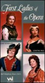 Bell Telephone Hour: First Ladies of the Opera [Vhs]