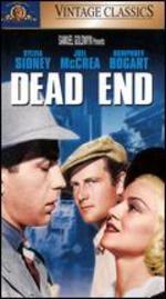 Dead End [Vhs]