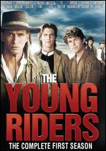 The Young Riders: Season 01 -