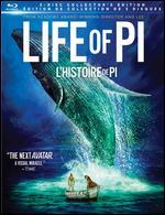 Life of Pi [3D] [Blu-ray/DVD]