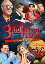 3rd Rock From the Sun: Season 06