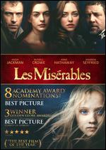 Les Miserables - Tom Hooper