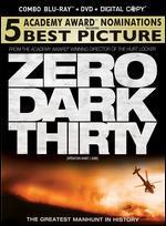 Zero Dark Thirty [Blu-ray/DVD]