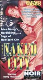 The Naked City [Vhs]