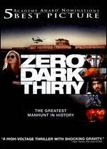 Zero Dark Thirty (Widescreen Edition)