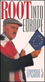 Root Into Europe Vol 5: Germany Hollan [Vhs]