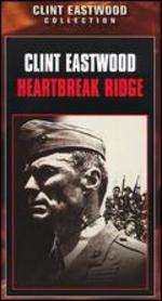 Heartbreak Ridge (Le Matre De Guerre)