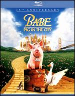 Babe: Pig in the City [Blu-ray] - George Miller
