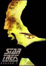 Star Trek: The Next Generation - Season 7 [7 Discs]